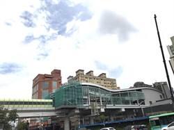 台中捷運停車轉乘 前瞻補助停車場立體化