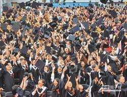 受「卡管」重創?台大仍位居台灣最佳大學冠軍