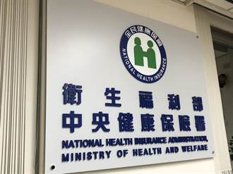 避免小病直衝大醫院 大醫院門診今起要求年減2%