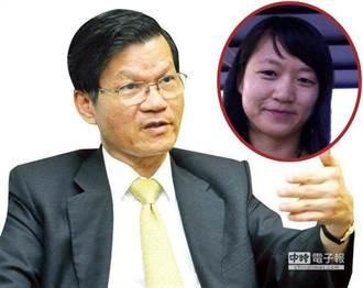 浩鼎案  翁啟惠不知女兒住處  法院貼公告通知翁女開庭日