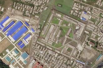WSJ:衛星圖像顯示北韓擴建導彈工廠即將完工