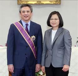 梅健華搞錯了 教授:台灣開缺教長 不是台大校長