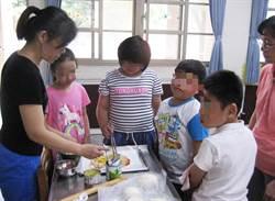 中市補助學校提供特教生暑期照顧服務樂業、內埔、塗城3校開辦