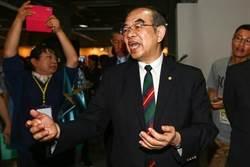 監院全員通過彈劾 吳茂昆:沒有做不對的事