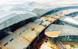 管控北京新機場建設 80後擔綱