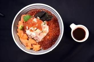 獨》舌尖上的悸「丼」東京人氣TSUJIHAN海鮮丼登台