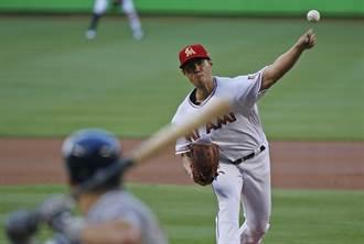 MLB》陳偉殷優質先發 勝投被牛棚搞飛