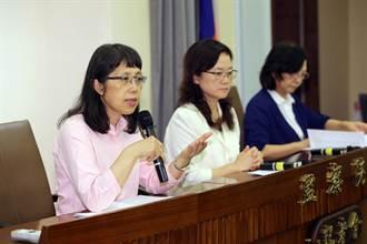 監委楊美鈴:吳茂昆違反公務員服務法第13條 沒有討價還價餘地