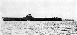 魚雷擊中沒事!「失誤」卻讓二戰大鳳號航艦1650官兵喪生