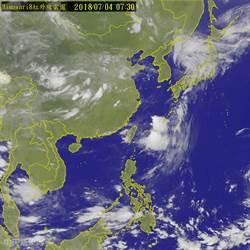 超強颱風今將形成? 專家:各國預測顯示…