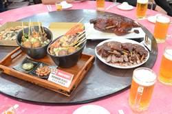 高雄推出最強下酒菜 啤酒節6日登場