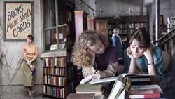知識就是力量!《街角的書店》有生命就有希望