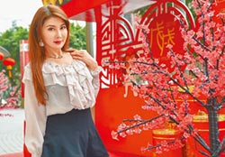 楊麗菁聲請保護令避前度糾纏