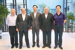蔡衍明:兩岸媒體共推心靈契合