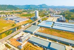 巴中電子資訊業崛起 推動經濟發展