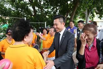 重鋪人行步道、增加綠地 新竹市天公壇公園大改造