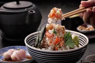 山一樣的海鮮丼!東京TOP1人氣排隊餐廳「つじ半」來台開店