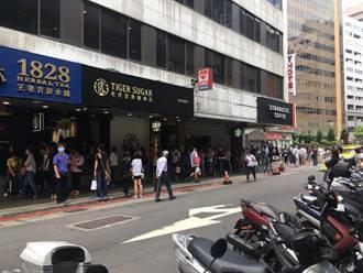 台灣人好善良!「老虎堂」道歉買1送1民眾全瘋了