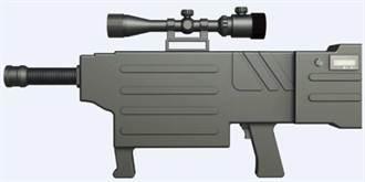 西方質疑不斷 陸秀影片實證雷射槍測試