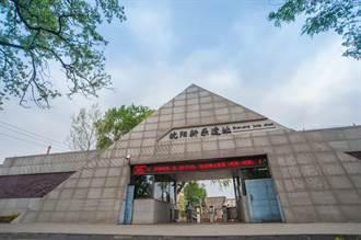 瀋陽新樂遺址博物館:一個有溫度的人類歷史現場