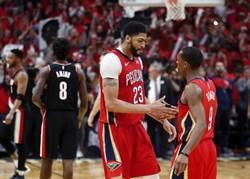 NBA》隆多、考辛斯都走 一眉哥不爽鵜鶘!