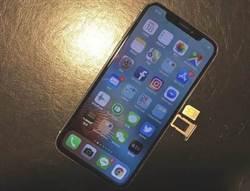 強國福利 傳新iPhone大陸獨享特製雙卡版