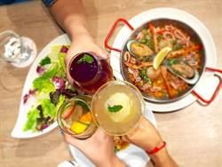 去哪看世足冠軍賽?餐廳紛推限定餐飲、限量紀念品招客