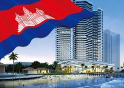 跨境東協黃金海專欄系列(十七)-中國人爆買 柬埔寨西港地價狂飆