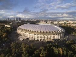 科思創在世足賽參一腳 搶下莫斯科主體育場看台頂棚商機