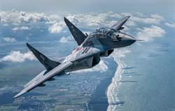 曾被陸拒買 波蘭米格-29墜機炸成火球 駕駛死亡