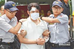 偷軍刀砍總統府憲兵 呂軍億判賠150萬元