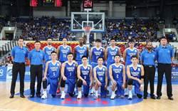 籃球》中華藍白對抗當熱身 SBL未來之星也亮相