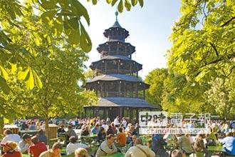 見證18世紀中國熱 倫敦寶塔再面世