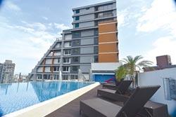 新飯店-坐擁純淨溫泉源頭 兆品酒店礁溪試營運