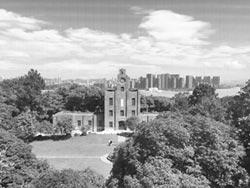 我為什麼到浙江大學任教
