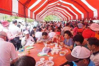 楠西芒果節7日登場 千人辦桌大啖芒果餐