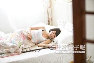 晶能量推睡覺機 輕鬆好眠