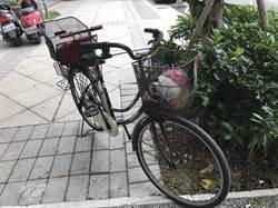 用借的遭拒 男子動手強搶婦人腳踏車