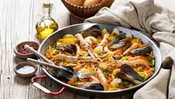 15分鐘就上菜!「西班牙海鮮飯」原來這麼簡單!