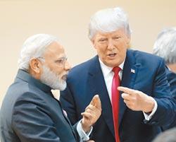 與大陸亦敵亦友 印度扮關鍵角色