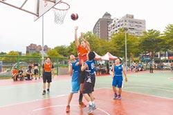 棒球營、籃球賽 桃園活動滿檔