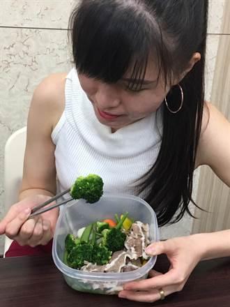 不只降大腸癌 綠色蔬菜竟讓認知能力「年輕11歲」
