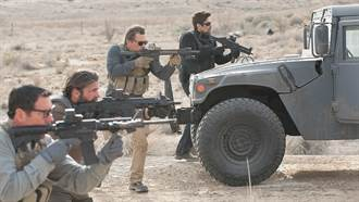 「薩諾斯」重返美墨邊界   《怒火邊界2:毒刑者》引發緝毒大戰