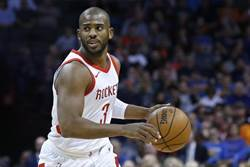NBA》保羅要求火箭挖甜瓜 想組新三巨頭?