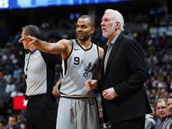 NBA》帕克自爆離隊理由 心寒馬刺太冷漠