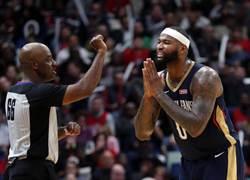 NBA》陣容成形!勇士總管:目標考辛斯打季後賽