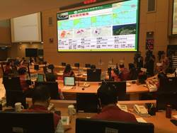 強颱來襲要不要放假 新北:北北基桃同步宣布