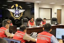 瑪莉亞颱風來襲 國軍3.4萬兵力待命救災