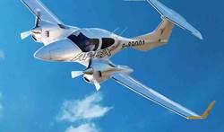 安捷航空訓練機失事  機上3人平安獲救