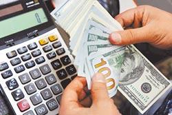 歐系銀行:美元外強中乾